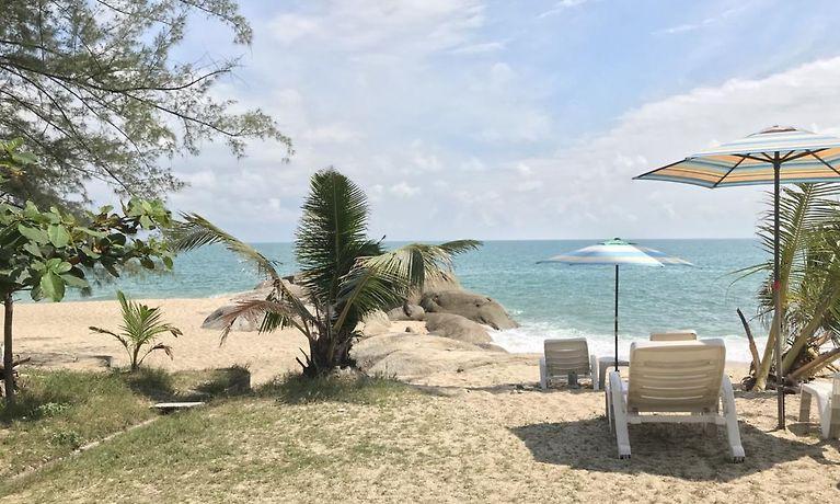 HOTEL PARADISE LAMAI BUNGALOW, LAMAI BEACH - Book 2-Star
